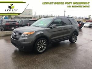 2015 Ford Explorer XLT  - Bluetooth -  Heated Seats