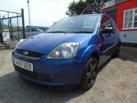 2007 Ford Fiesta 1.25 Style 3dr [Climate],2 keys,12 months mot,Warranty,Px we...