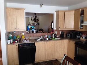 used kitchen cabinate in good condition
