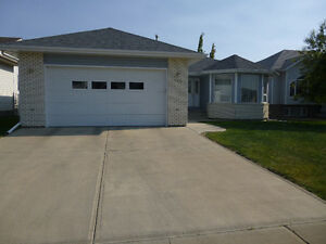 BEST BUY IN LANCASTER MEADOWS FOR UPSCALE HOME, RED DEER
