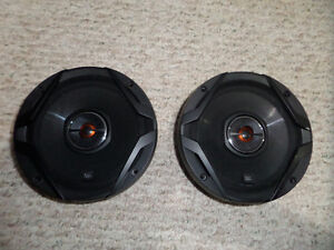 JBL GX602 Car Speaker Pair