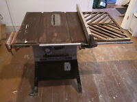 Table saw - Rockwell / Beaver