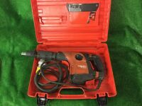 Hilti 300 AVR Breaker / Needle adapter 110v