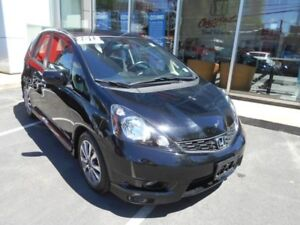 2013 HONDA FIT Sport OWN IT FOR $72 WEEKLY