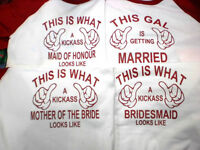 Your Wedding Party, Your Way!