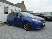 2010 (10) FORD FOCUS ST-3 2.5T MOUNTUNE MP290 ( 290 bhp )