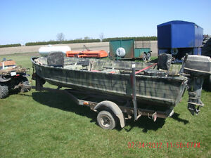 Duck boat for sale