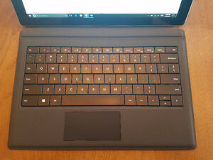 Microsoft Surface Pro 3 Type Cover (Keyboard)