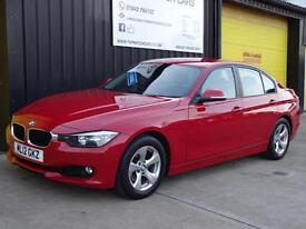 2012 (12) BMW 320d Efficient Dynamics Diesel £20 road tax