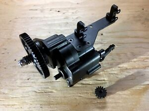 RC4WD Axial 2 speed transmission