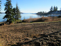 Walk-On Waterfront LOT, Kat Frank, Vancouver Island North