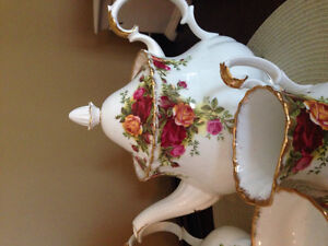 Royal Albert - Old Country Roses