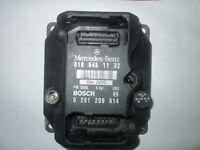 PMS ecu for Mercedes C200 W202 0185451132, 018 545 11 32