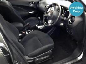 2015 NISSAN JUKE 1.5 dCi Acenta Premium 5dr SUV 5 Seats