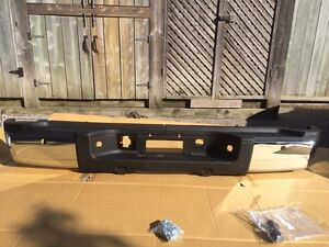 2007-2010 Chevrolet bumper brand new Kawartha Lakes Peterborough Area image 1