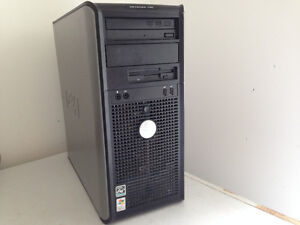 ORDINATEUR DELL DUAL CORE de 2.4 ghz