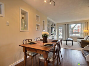 Gorgeous 3 Bedroom, 2 Full Bath Townhouse in Leslieville