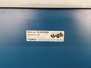 "Dahle 508 Personal Rolling Trimmer (18"") Peterborough Peterborough Area image 5"
