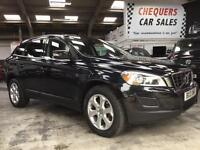 Volvo XC60 2.4 D5 4WD 4WD SE LUX 215PS / Full Volvo Service History