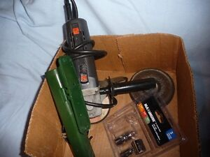 For Sale:  Tools