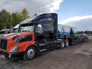 Volvo Truck to Sell