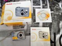 Kodak Easy Share C813