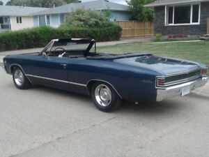 1967 malibu chevelle parts for sell or trade for 67 ss hood