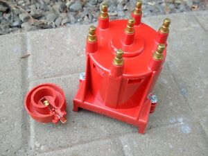brand new WELLS distributor cap and roter