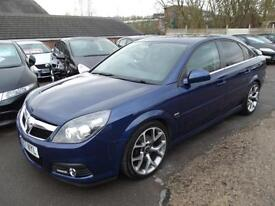 Vauxhall Vectra 1.8i VVT ( 140ps )SRi 5 DOOR ONLY 54,000 MILES WITH FULL HISTORY