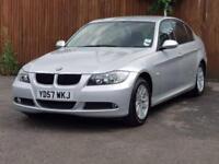2008 BMW 3 Series 2.0 318i SE 4dr