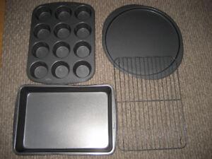 Wilton Bakeware