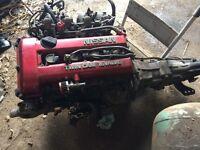Pièces 240sx s13 sr20det suspension tein et plus