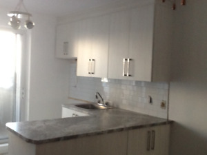 4 1/2 for rent in Longueuil