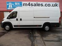 Peugeot Boxer HDI 435 L4H2 PROFESSIONAL WITH A/C