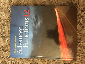 Nelson grade 12 calculus and vectors textbook