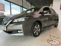 2019 Nissan Leaf Acenta 40kWh 5dr Auto Hatchback Electric Automatic