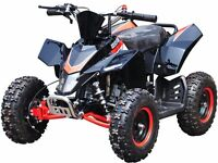 New 49cc Sx quad Bikes Free uk mainland delivery
