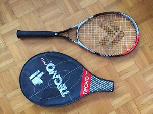 Raquette de tennis Tecno Pro