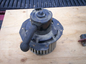 Blower motor from 1995 F150 Cambridge Kitchener Area image 1