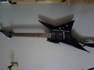 Classic (and hard to find) BC Rich Ironbird