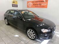 2012 Audi A4 Avant 2.0TDI ( 177bhp ) Technik ***BUY FOR ONLY £62 PER WEEK***