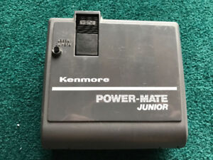 Kenmore Junior Power Mate for Kenmore vacuum