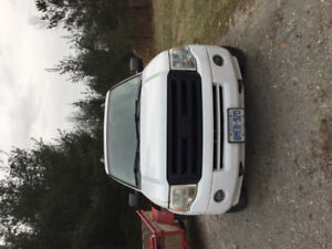2008 ford expidition XLT parts