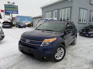2011 Ford Explorer 4WD ++APPROBATION+FACILE++