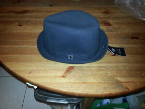 Peter Grimm Fedora Brand New with tags still on Kitchener / Waterloo Kitchener Area image 1
