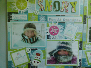 Scrapbooking For You