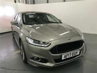 Ford Mondeo 2.0 TDCi 180 ST-Line X 5dr Powershift
