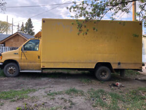 2003 Ford E-Series Van E-450 Other