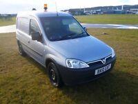 Vauxhall Combo 1.3 CDTi 16v 2000 Panel Van 3dr
