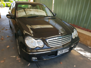 Mercedes Benz C230 - Immaculate Condition and low kms Salisbury East Salisbury Area Preview